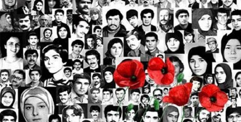 Victims' Families Urge Investigation into 1988 Massacre as Iran Moves to Destroy Graves