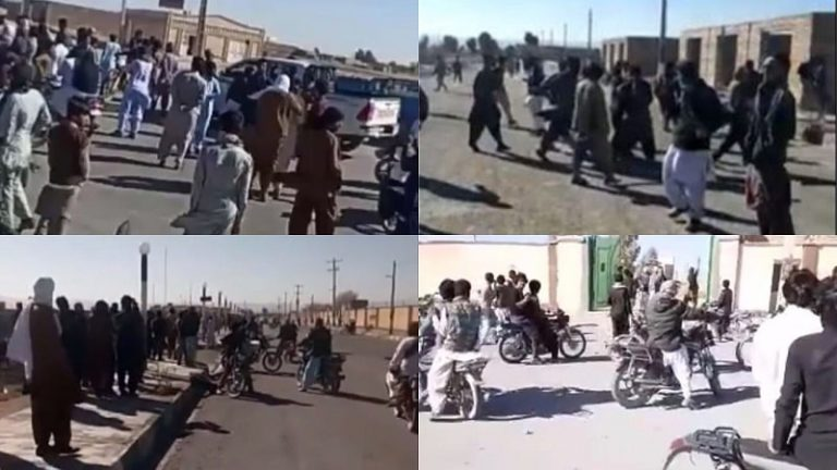 Iran: Uprising of Sistan and Baluchestan, No. 6 – Baluchi Uprising Continues for Fifth Day, Despite Severe Repression and Deployment of Reinforcements