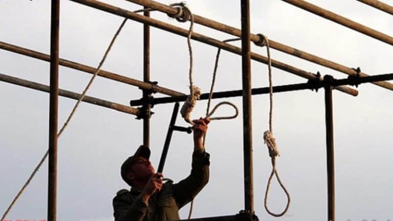 At Least 30 Executions in the Past Month, Another Sign the Religious Fascism Rules With Torture, Executions Only