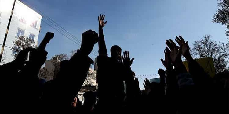 Iran: Sistan and Baluchestan Uprising, No. 5 – Fourth Day of the Uprising in Zahedan and Other Cities
