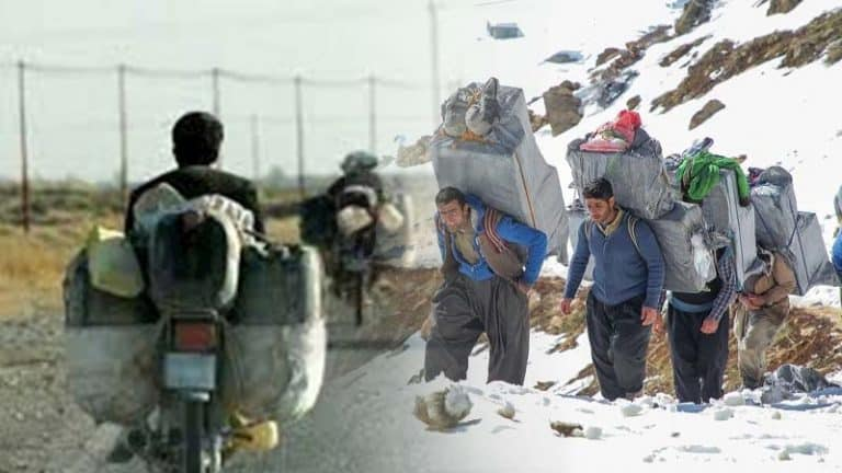 Killings and Resulting Protests Highlight Worsening Plight of Porters on Iran's Borders