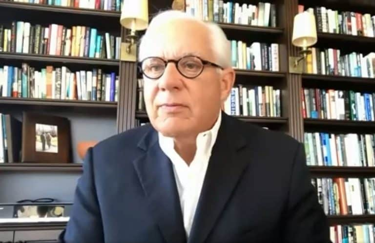 Senator Robert Torricelli: Biden Administration Has Serious Thinking To Do, When It Comes To Negotiations With Iran's Regime