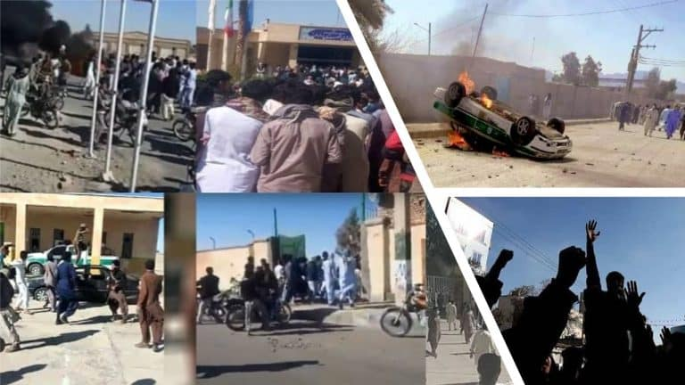 Protests in Iran's Sistan and Baluchistan: Overview and Origins