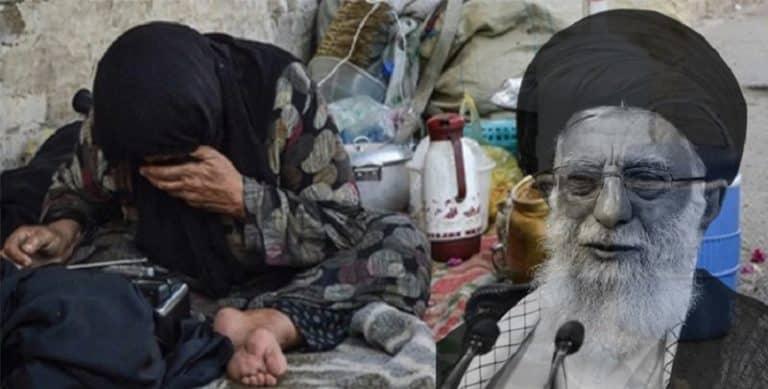 Iran's Economic Crisis and Khamenei's Crocodile Tears
