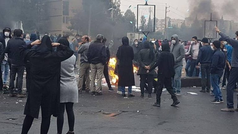 Iran: Extraordinary Mobilization of the Regime's Repressive Forces in Fear of a Youth Uprising During Fire-Festival