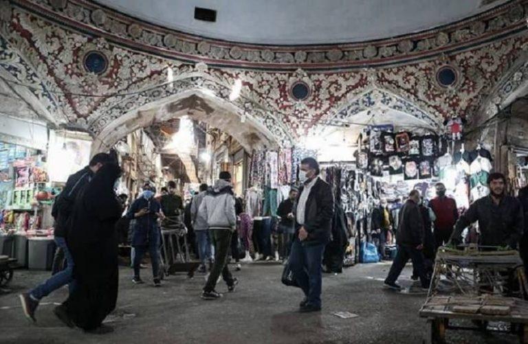 Iran: Coronavirus Death Toll in 497 Cities Surpasses 225,400