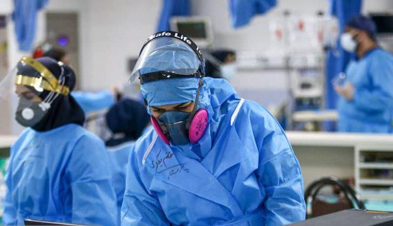 Iran: Coronavirus Death Toll in 533 Cities Surpasses 242,000