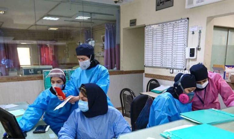 Iran: Coronavirus Death Toll in 501 Cities Exceeds 226,700