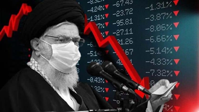 Iran: Khamenei's Contradictory Remarks About Social and Economic Crisis