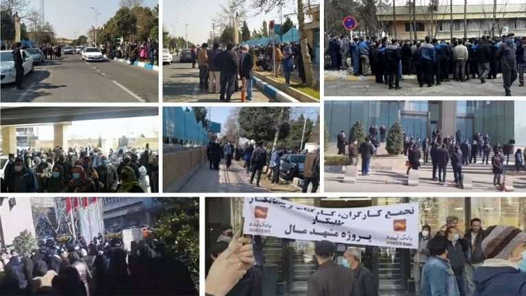 Iran Protests Continue, Spread, and Intensify