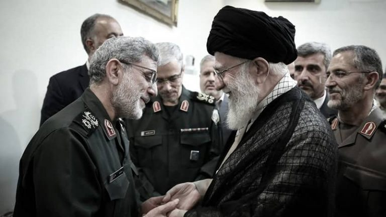 Iranian Threat Against US General Is Latest Sign of Regime's Desperation, Vulnerability