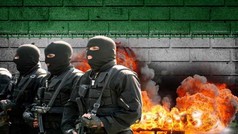 Iran's Missile Threats, Terrorism, Human Rights Abuses Still Needlessly Overshadowed