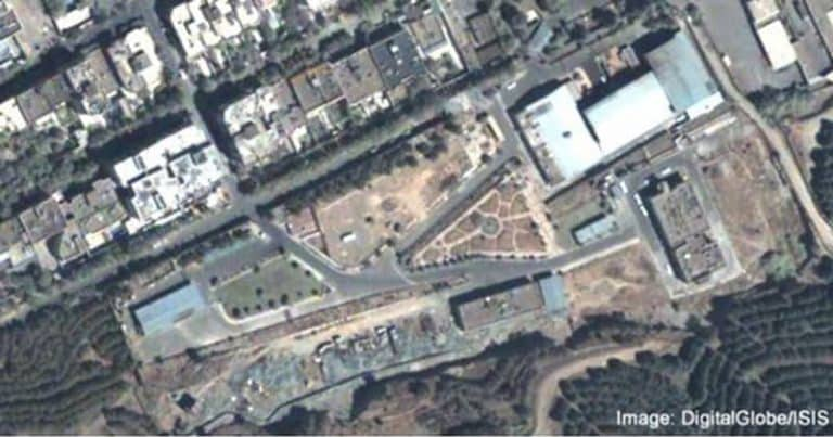 Iran's Military Nuclear Program, Years of Strategic Deception and Concealment