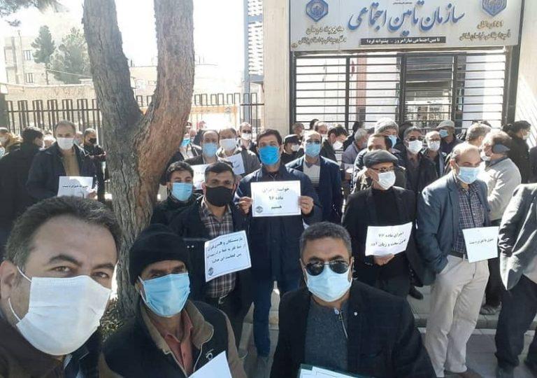 Iran News in Brief – March 3, 2021