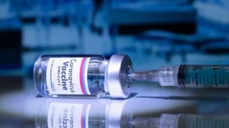 Iran Covid-19 Crisis and Vaccination Process