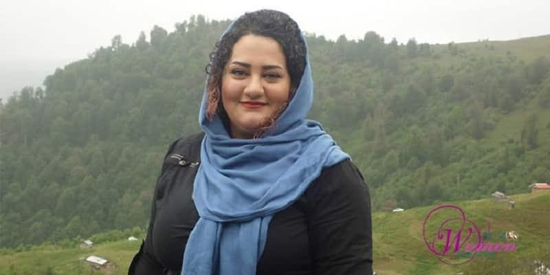 Atena Daemi transferred to General Ward of Lakan Prison of Rasht min