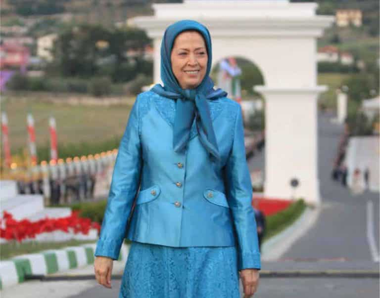 For A Free Iran: The Three Key Pledges Of The Iranian Resistance-Free Iran Gathering 2020
