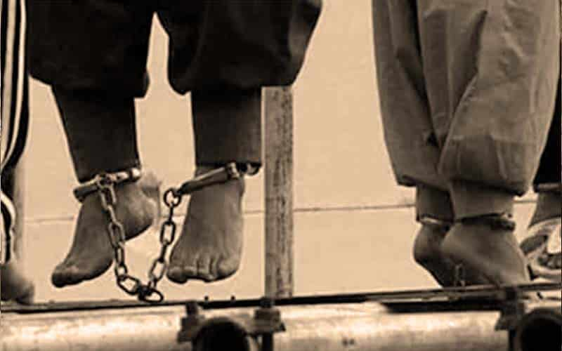 Iran-Hangs-17-Inmates-in-a-Week-EU-Sanctions-Eight-Human-Rights-Abusers