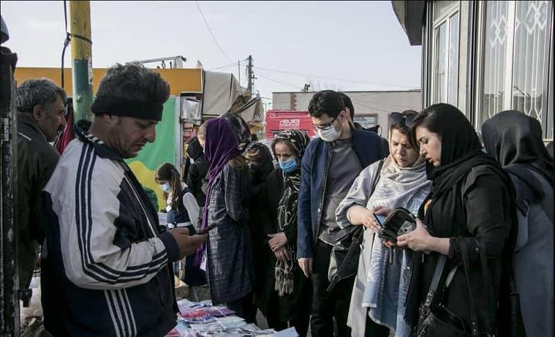 Iran-Tabriz-women-bazaar (1)