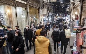 Iran: Korban Kematian Virus Corona di 533 Kota Melebihi 243.300