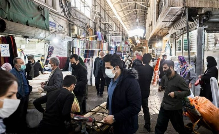 Iran – The COVID-19 Fatalities in 535 Cities Surpass 247,300