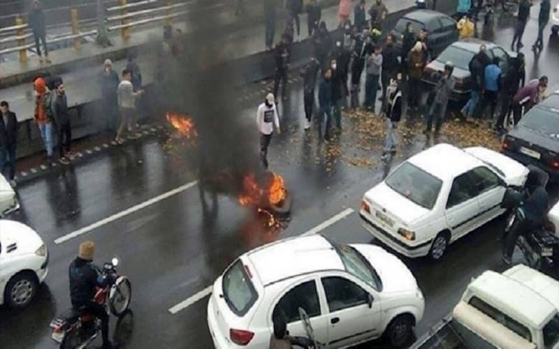 Iran-protests-november-2019
