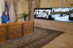 Interim Session of the National Council of Resistance of Iran