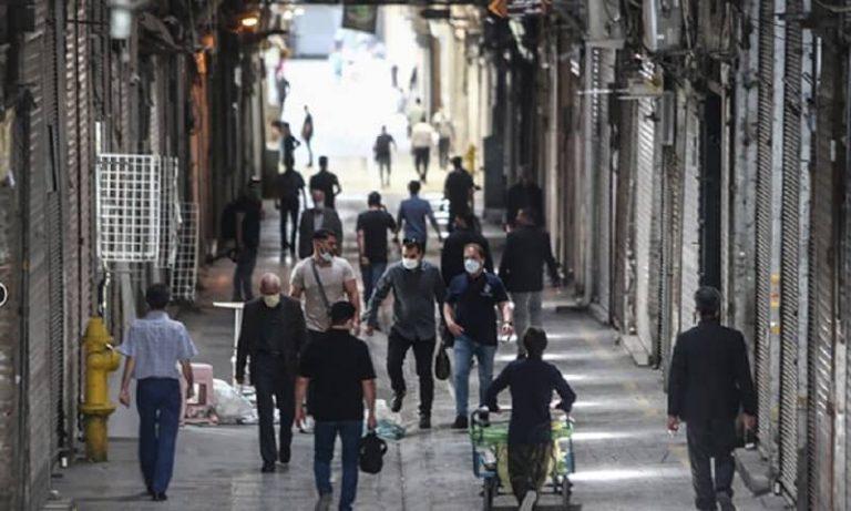 Iran: The Staggering Coronavirus Fatalities in 539 Cities Exceed 258,900