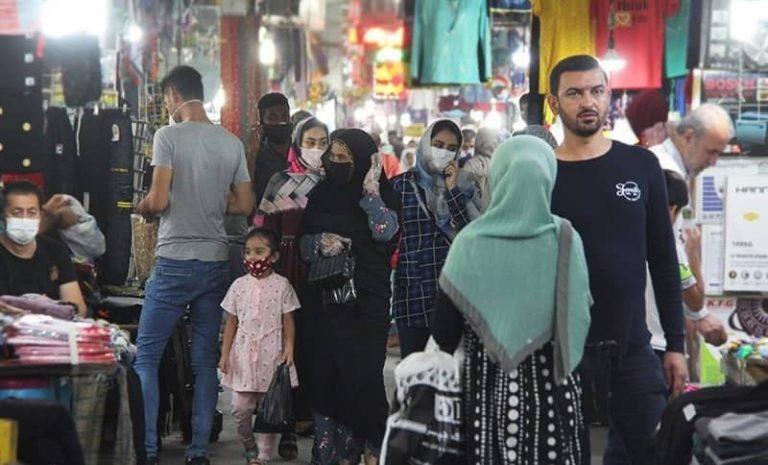 Iran – Coronavirus Death Toll in 535 Cities Exceeds 244,000