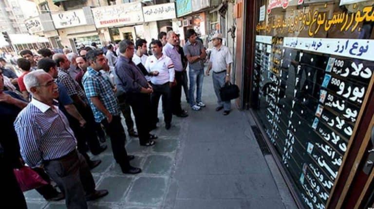 Iran's Regime Acknowledges Worsening Economic Decline but Has No Plan To Reverse It