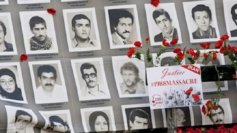 n the summer of 1988, more than 30,000 political prisoners, members and supporters of the People's Mojahedin Organization of Iran (PMOI/MEK) were executed based on a fatwa of Ruhollah Khomeini.