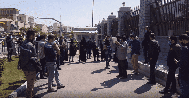 iran-protest-parliament-stockholders (2)