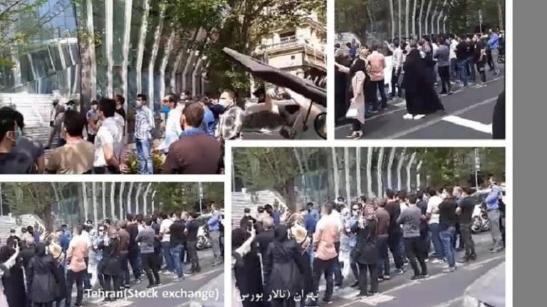 Iran: For the Fourth Time in the Iranian New Year Retirees Protest in 23 Cities (19 Provinces)