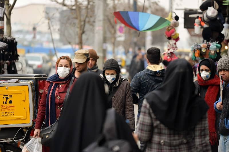 iranian-orang-bertopeng