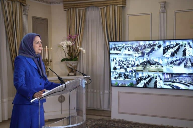 Virtual Conference Details Fundamentalism's Impact on Iran, The Region, and the World