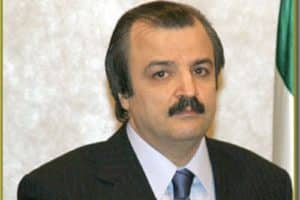 Mohammad Mohaddessin, Ketua Komite Urusan Luar Negeri Dewan Nasional Perlawanan Iran