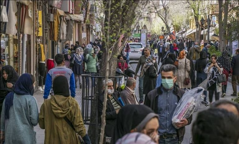 Iran News in Brief – April 18, 2021