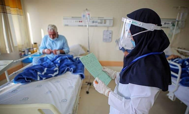 Iran: The Staggering Coronavirus Death Toll in 543 Cities Exceeds 300,000