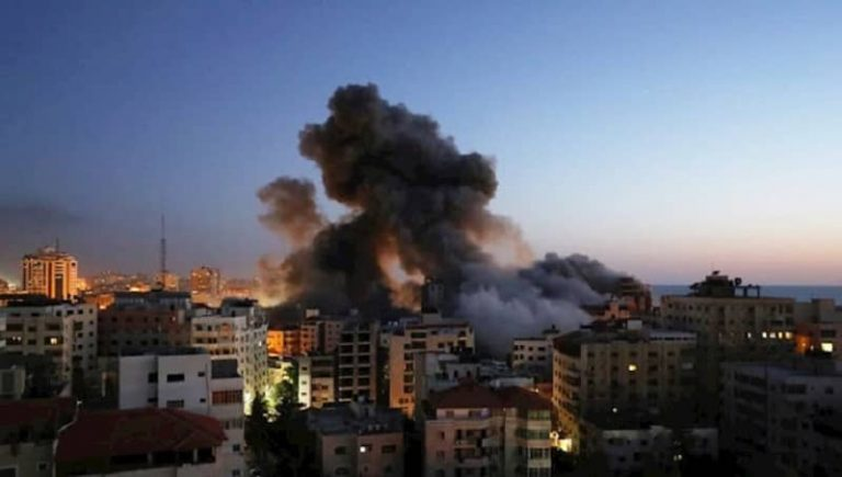 Khamenei Seeks Continued Crimes, Bombings, And Rocket Attacks In Gaza