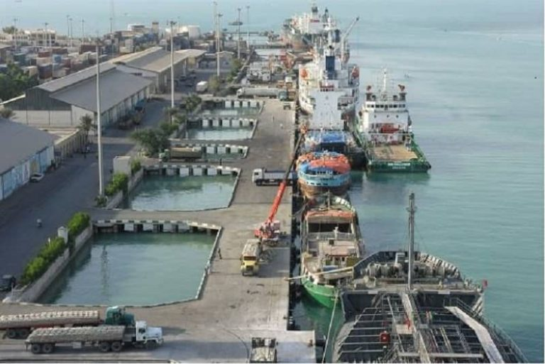 Iran's Regime Organized Smuggling Network