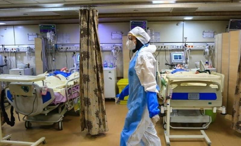 Iran: Kematian akibat virus korona di 541 kota lebih dari 291.100
