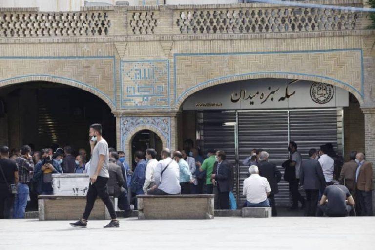 Iran News in Brief – May 30, 2021