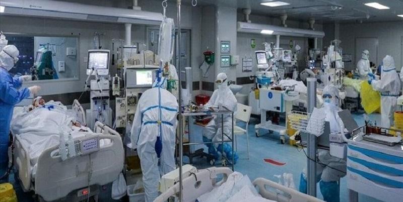 Iran: Coronavirus fatalities in 541 cities exceed 287,300