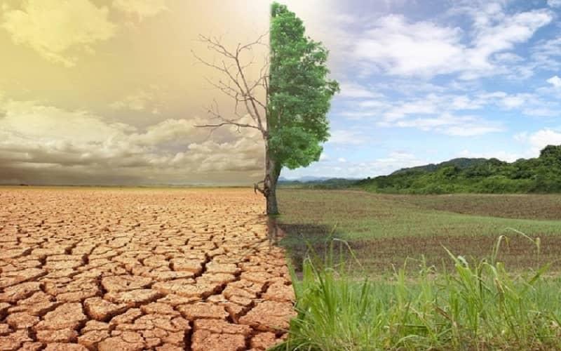 Iran-desertification