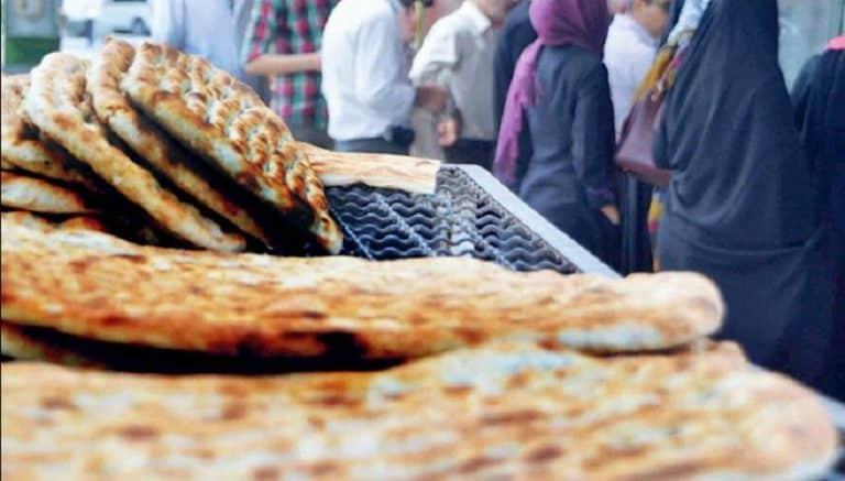 Iran: The Cause of Bread Crisis