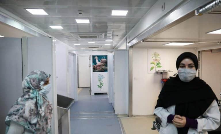 Iran: Coronavirus Death Toll in 542 Cities Exceeds 294,000