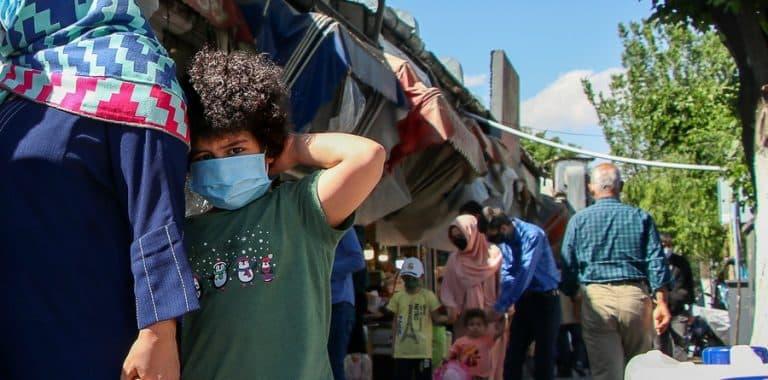 Iran: Coronavirus Death Toll in 541 Cities Exceeds 277,000
