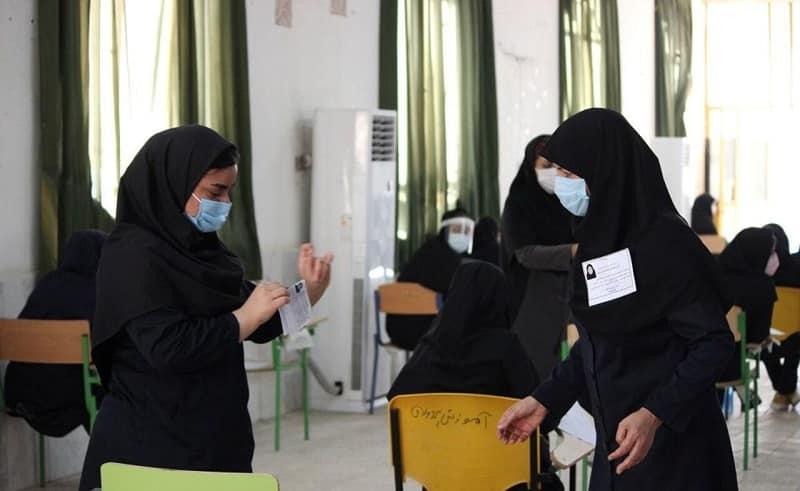 Organisasi Mujahidin Rakyat Iran mengumumkan pada hari Selasa, bahwa jumlah kematian akibat virus Corona di 541 kota di seluruh Iran melebihi 292.100.