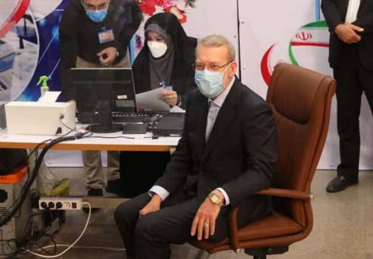 Iran Presidential Election 2021: Who is Ali Larijani?