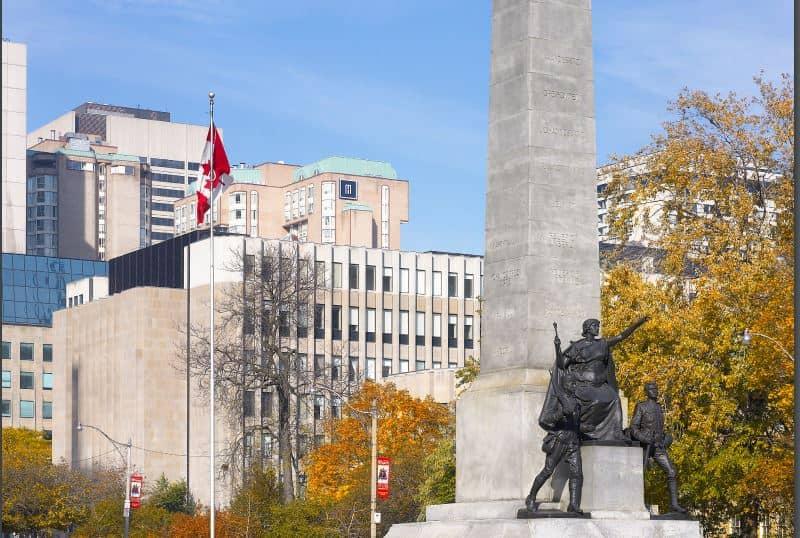 Ontario's Superior Court of Justice